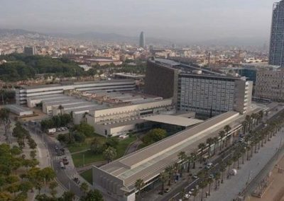 Hospital del Mar (Barcelona)